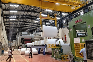 Paper Sector